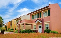 Camella Butuan Masterplan - House for Sale in Butuan Philippines