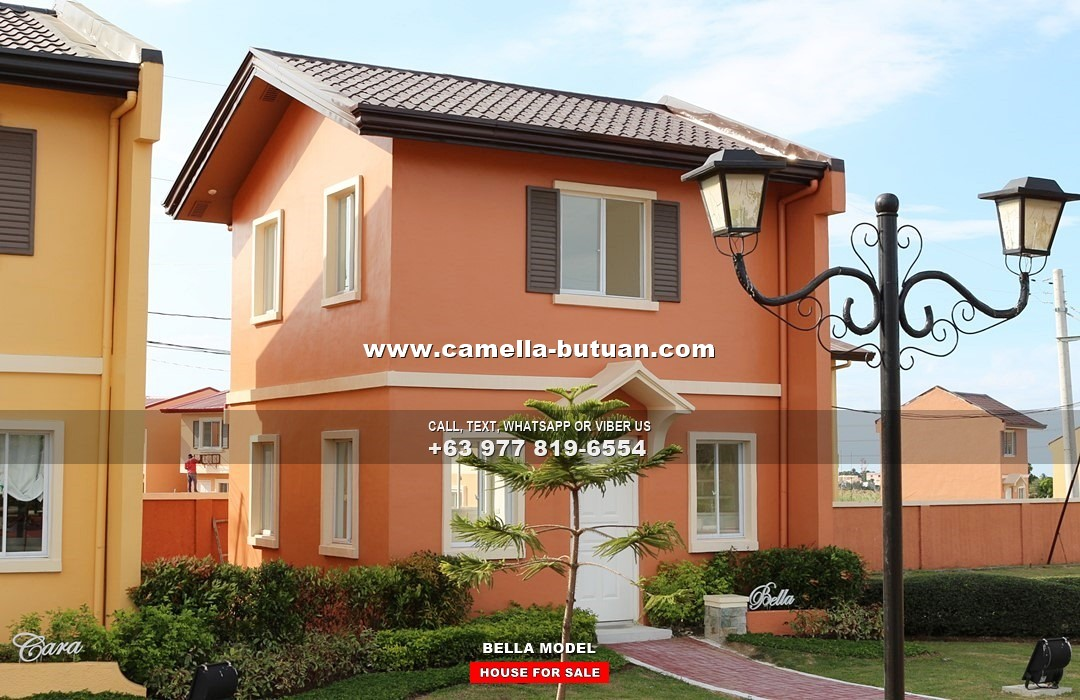 Bella House for Sale in Butuan
