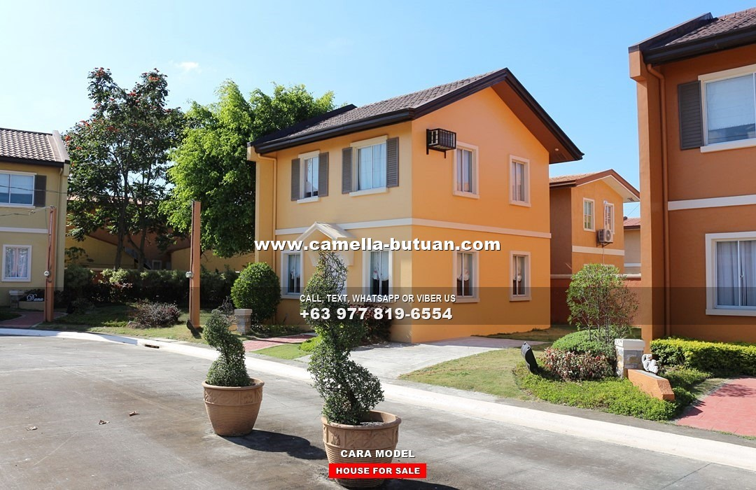Cara House for Sale in Butuan