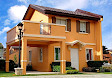 Cara House Model, House and Lot for Sale in Butuan Philippines