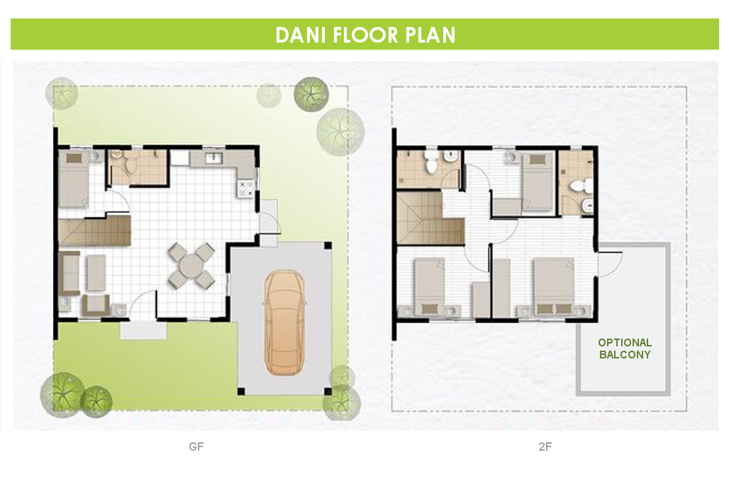 Dani  House for Sale in Butuan