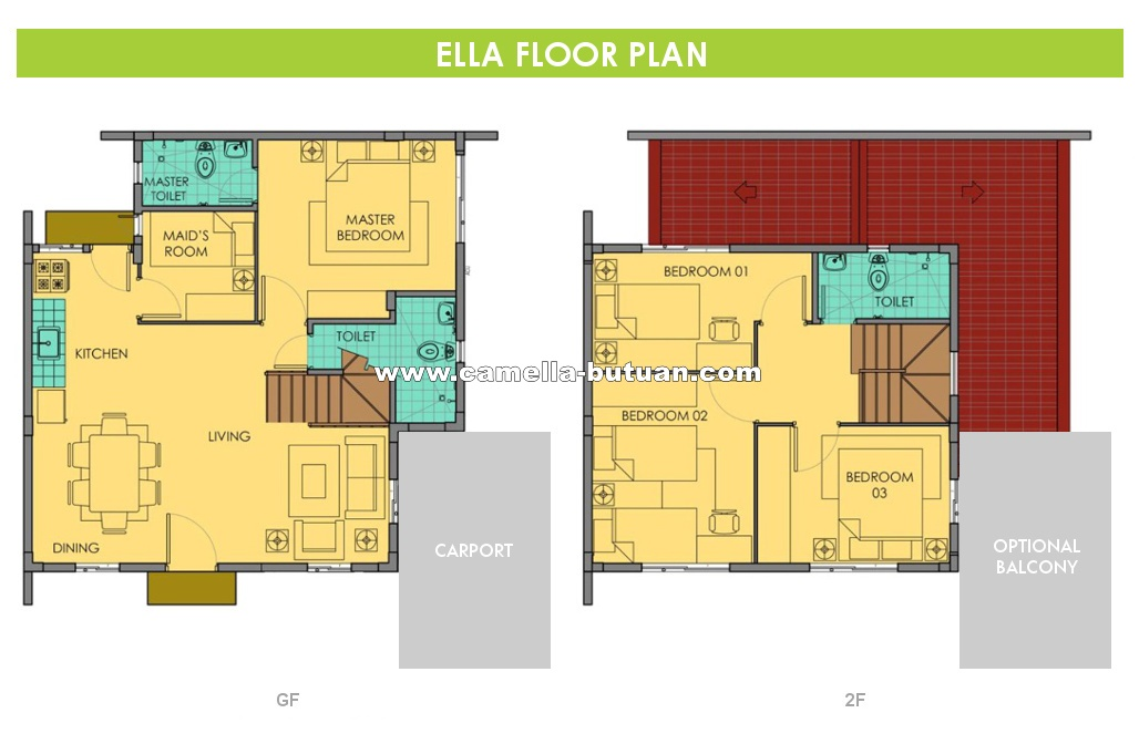 Ella  House for Sale in Butuan