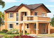 Freya House Model, House and Lot for Sale in Butuan Philippines