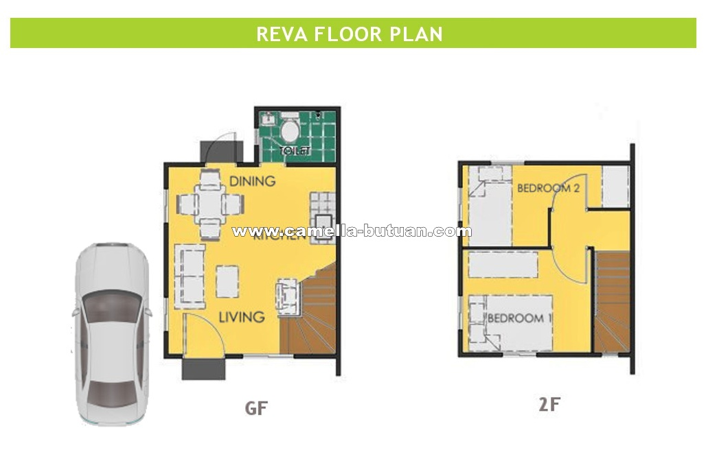 Reva  House for Sale in Butuan