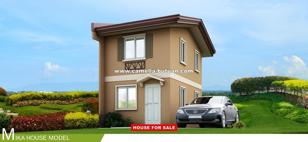 Mika House for Sale in Butuan