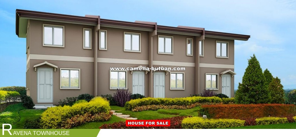 Ravena House for Sale in Butuan