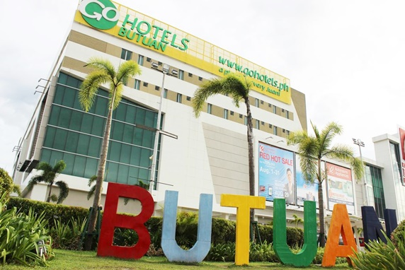 Camella Butuan Location and Amenities
