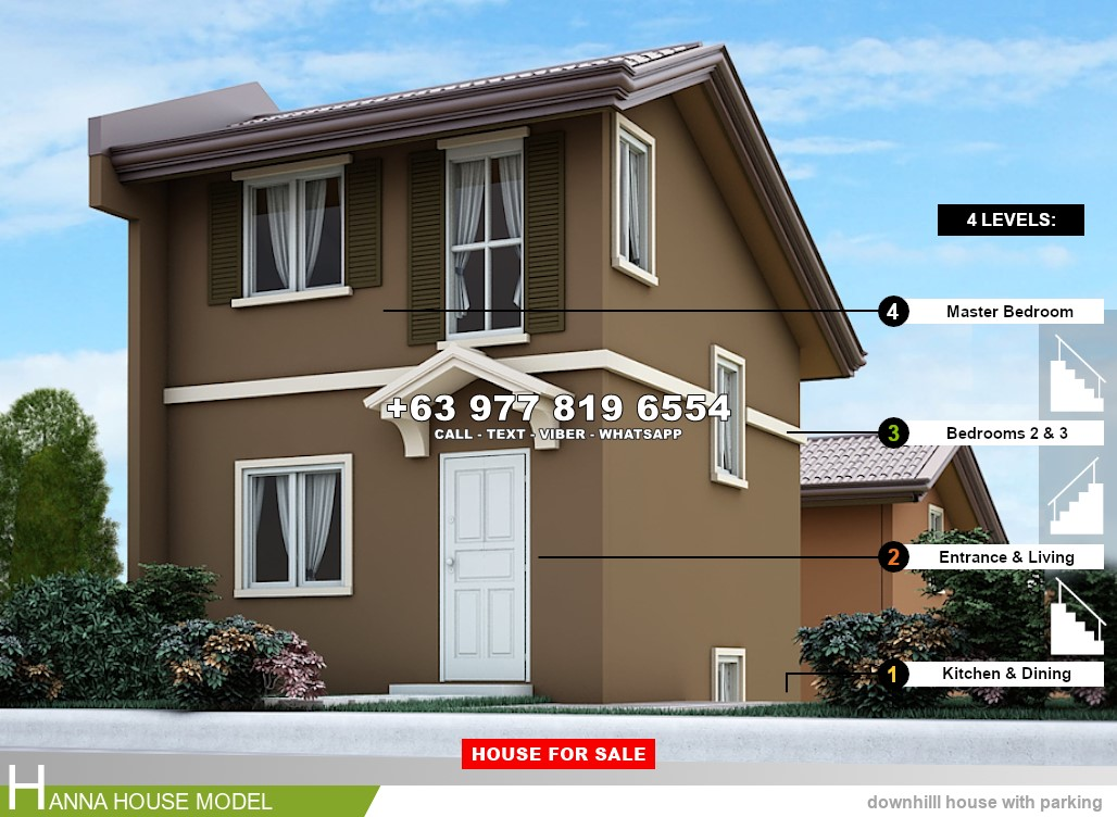Hanna House for Sale in Butuan