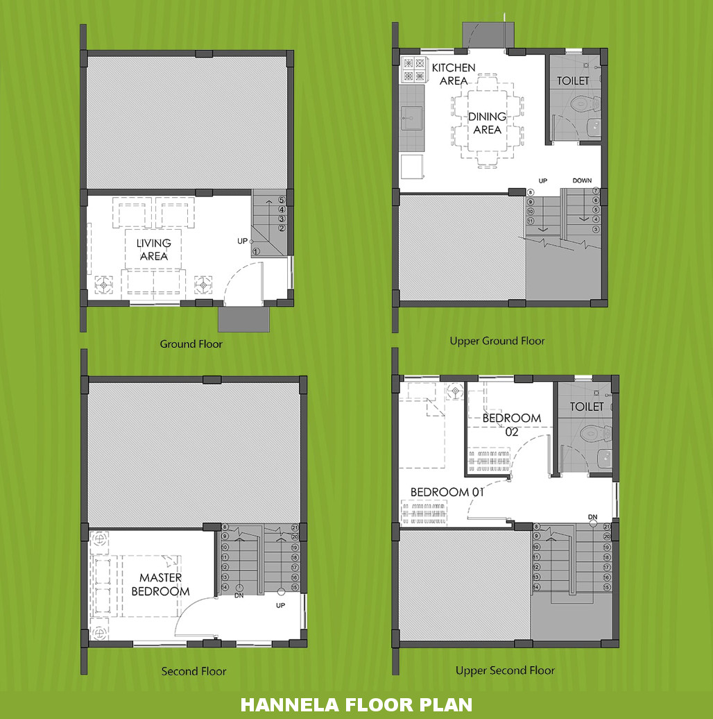 Hannela  House for Sale in Butuan
