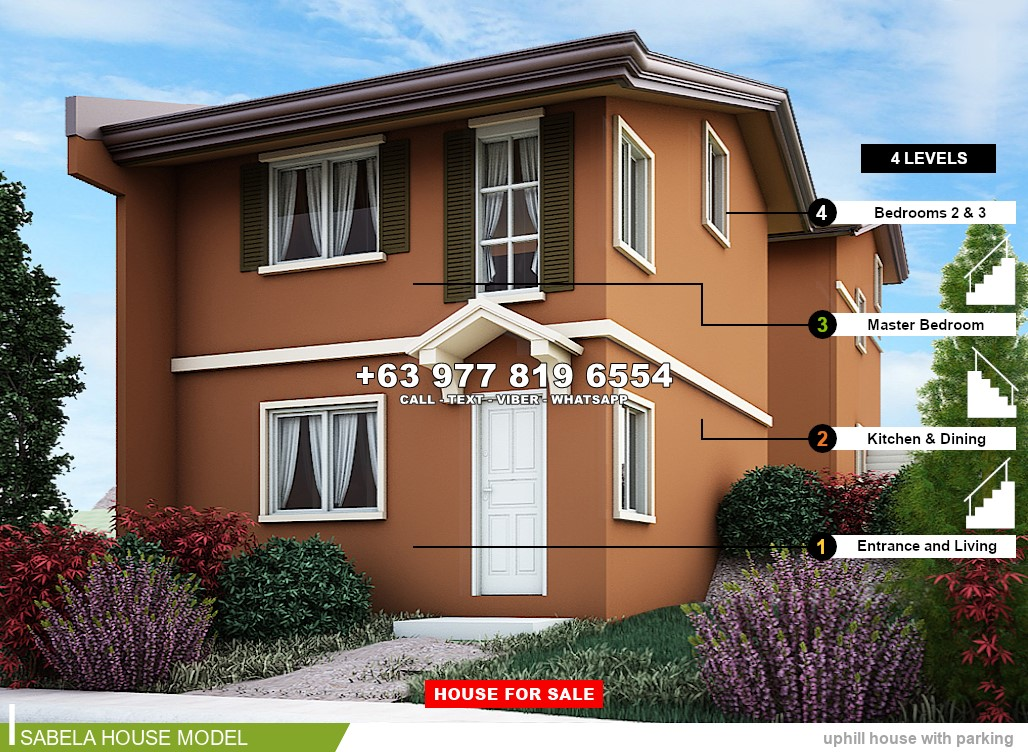 Isabela House for Sale in Butuan
