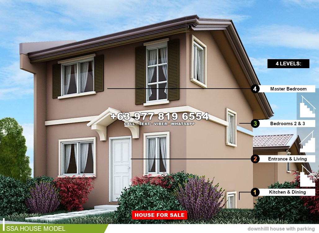 Issa House for Sale in Butuan