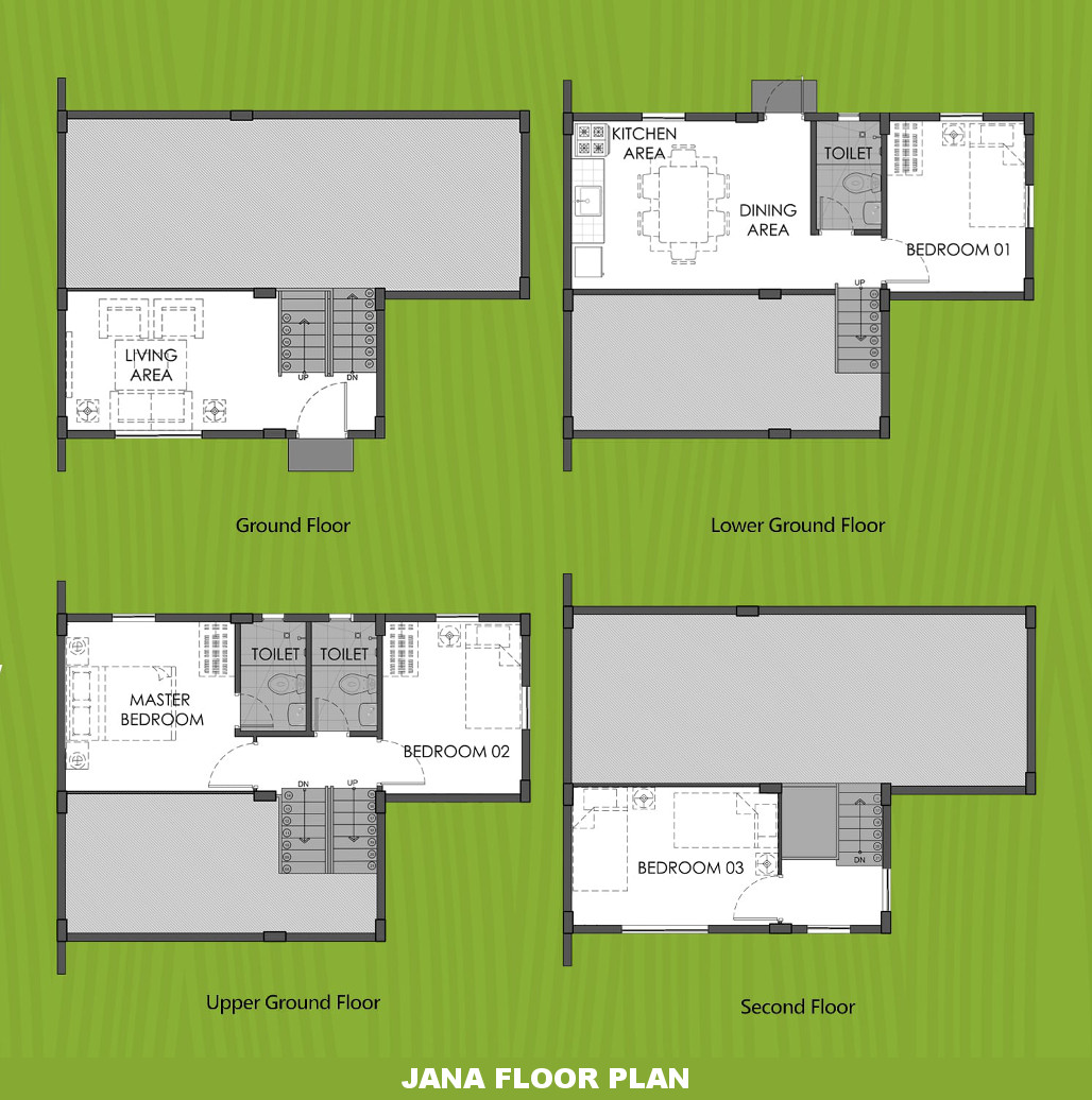 Janna  House for Sale in Butuan