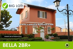 Bella House and Lot for Sale in Butuan Caraga Philippines