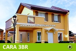 Cara House and Lot for Sale in Butuan Caraga Philippines