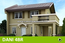 Dani House and Lot for Sale in Butuan Caraga Philippines