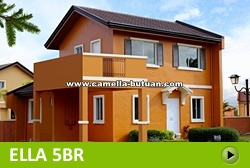 Ella House and Lot for Sale in Butuan Caraga Philippines