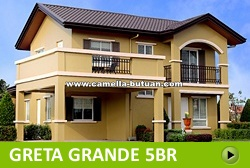 Greta House and Lot for Sale in Butuan Caraga Philippines