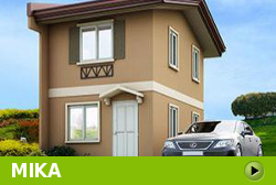 Mika House and Lot for Sale in Butuan Caraga Philippines