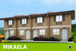 Mikaela - Townhouse for Sale in Butuan City
