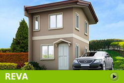 Reva House and Lot for Sale in Butuan Caraga Philippines