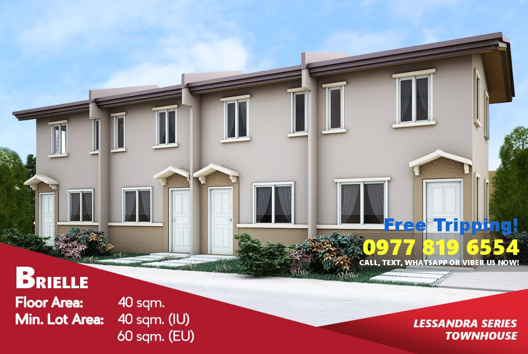 Brielle House for Sale in Butuan