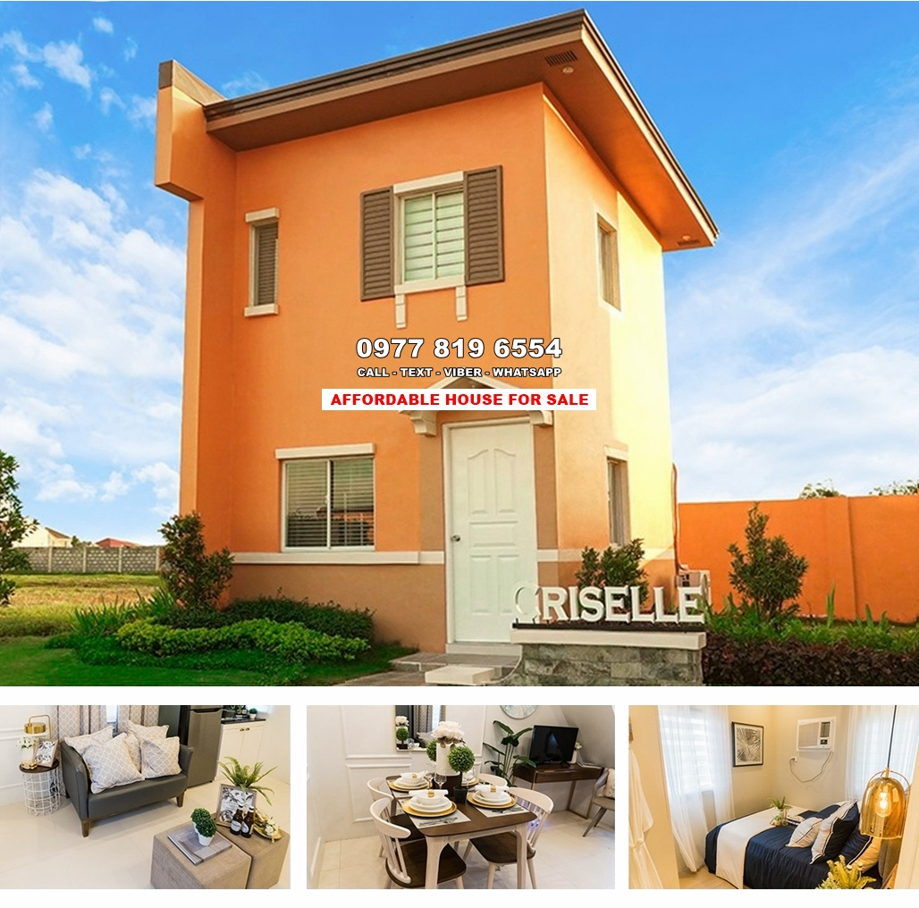 Criselle House for Sale in Butuan