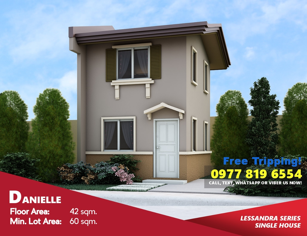 Danielle House for Sale in Butuan