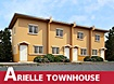Arielle - Townhouse for Sale in Butuan City