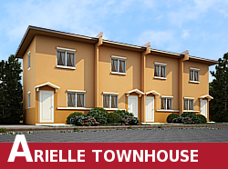 Arielle House and Lot for Sale in Butuan Caraga Philippines