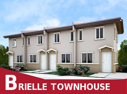 Brielle House and Lot for Sale in Butuan Caraga Philippines