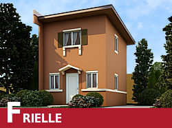 Frielle House and Lot for Sale in Butuan Caraga Philippines